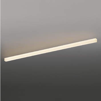 ☆KOIZUMI LEDベースライト LED41.3W (ランプ付) 電球色 2700K 専用調光器対応 XD49997L