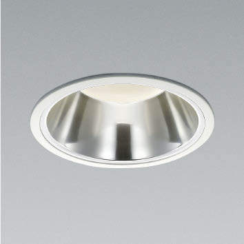 ☆KOIZUMI LED防雨型ダウンライト φ150 HID100W相当 (ランプ・電源付) 電球色 3000K XD91306L+XE44223L