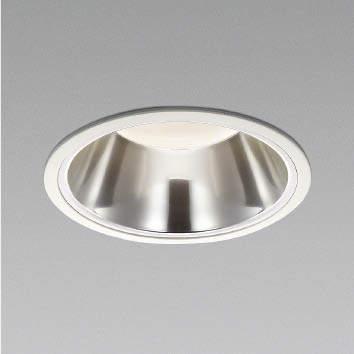 ☆KOIZUMI LED防雨型ダウンライト φ150mm HID100W相当 (ランプ・電源付) 温白色 3500K XD91307L+XE91663E