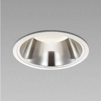 ☆KOIZUMI LED防雨型ダウンライト φ150 HID100W相当 (ランプ・電源付) 温白色 3500K XD91310L+XE91663E