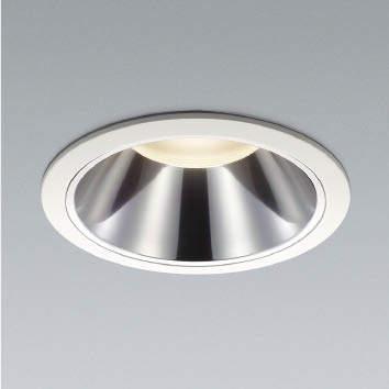 ☆KOIZUMI LED防雨型ダウンライト φ175mm HID100W相当 (ランプ・電源付) 電球色 3000K XD91610L+XE44223L