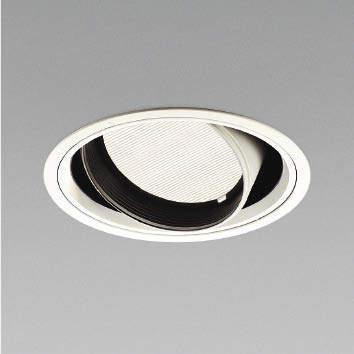 ☆KOIZUMI LEDユニバーサルダウンライト φ150 HID100~70W相当 (ランプ・電源付) 温白色 3500K XD91614L+XE91226E