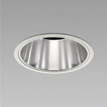 ☆KOIZUMI LEDウォールウォッシャーダウンライト φ150mm HID150W~100W相当 (ランプ・電源付) 白色 4000K XD91621L+XE91036L