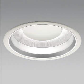☆KOIZUMI LEDベースライト φ300 HID100W相当 (ランプ・電源付) 昼白色 5000K XD91816L+XE91228E
