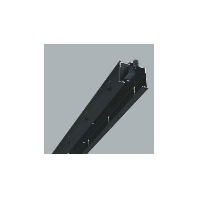 ☆KOIZUMI リニアバンクシステムパーツ センターパーツ 500mmタイプ 黒色仕上げ XE46277E ※受注生産品