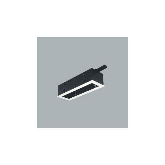 ☆KOIZUMI リニアバンクシステムパーツ 単体 L500 ファインホワイト塗装 XE46282E ※受注生産品