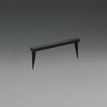 ☆KOIZUMI スパイク 黒色塗装 XE48046E