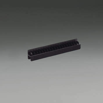 ☆KOIZUMI グレアカットルーバー 黒色塗装 XE49092E
