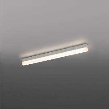 ☆KOIZUMI LEDベースライト LED24.2W (ランプ付) 電球色 2700K 専用調光器対応 XH47253L