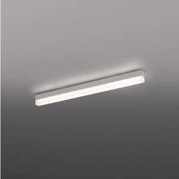 ☆KOIZUMI LEDベースライト LED24.2W (ランプ付) 白色 4000K 専用調光器対応 XH47268L