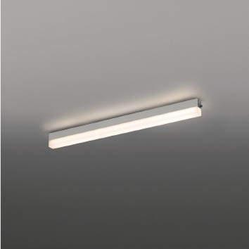 ☆KOIZUMI LEDベースライト LED24.2W (ランプ付) 電球色 2700K 専用調光器対応 XH48354L