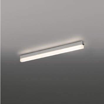 ☆KOIZUMI LEDベースライト LED24.2W (ランプ付) 電球色 3000K 専用調光器対応 XH48359L