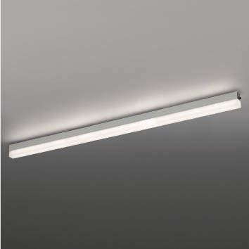 ☆KOIZUMI LEDベースライト LED41.3W (ランプ付) 白色 4000K 専用調光器対応 XH48367L
