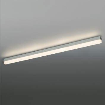 ☆KOIZUMI LEDベースライト LED41.3W (ランプ付) 電球色 2700K 専用調光器対応 XH48377L