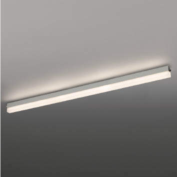 ☆KOIZUMI LEDベースライト LED41.3W (ランプ付) 電球色 3000K 専用調光器対応 XH48382L