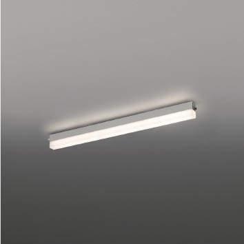 ☆KOIZUMI LEDベースライト LED24.2W (ランプ付) 温白色 3500K 専用調光器対応 XH48389L