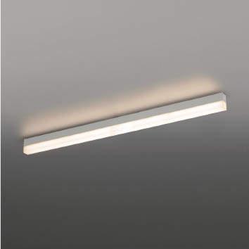 ☆KOIZUMI LEDベースライト LED色温度可変34.4W (ランプ付) 電球色2700K~昼白色5000K 専用調光器対応 XH49352L