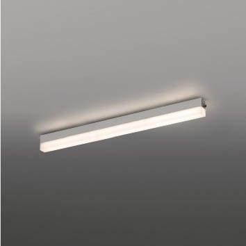 ☆KOIZUMI LEDベースライト LED色温度可変26.0W (ランプ付) 電球色2700K~昼白色5000K 専用調光器対応 XH50029L