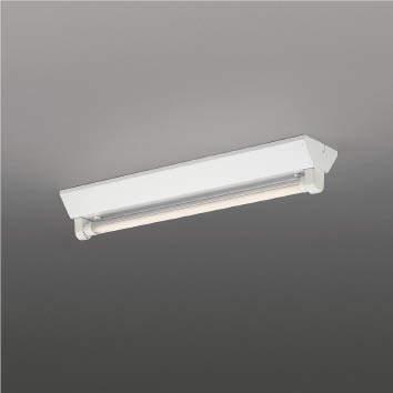 ☆KOIZUMI LEDベースライト FL20W相当 (ランプ付) 電球色 3000K XH90112L+XE41279L