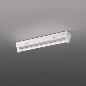 ☆KOIZUMI LEDベースライト FL20W相当 (ランプ付) 電球色 3000K XH90114L+XE41279L