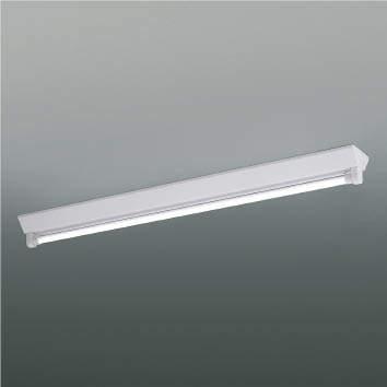 ☆KOIZUMI LEDベースライト FLR40W相当 (ランプ付) 昼白色 5000K XH90232L+XE41275L