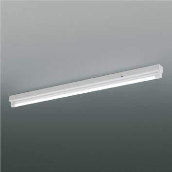 ☆KOIZUMI LEDベースライト FLR40W相当 (ランプ付) 昼白色 5000K XH90235L+XE41275L