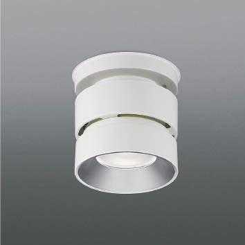 ☆KOIZUMI LEDシーリングダウンライト HID100W相当 (ランプ・電源付) φ174mm 昼白色 5000K XH91154L+XE44223L