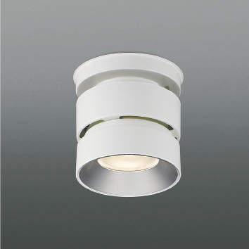☆KOIZUMI LEDシーリングダウンライト HID100W相当 (ランプ・電源付) φ174mm 電球色 3000K XH91155L+XE91226E