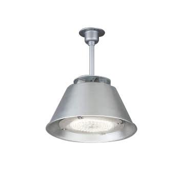 ☆KOIZUMI LED高天井ベースライト HID300W相当 (ランプ・電源付) 昼白色 5000K XH91906L+XE91909E ※受注生産品