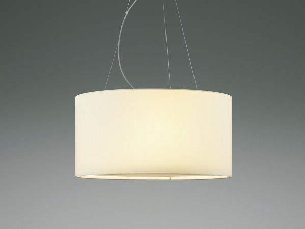 ☆KOIZUMI LEDペンダント 直付けタイプ 白熱球60W×4灯相当 (ランプ・電源付) 電球色 2700K XP44539L