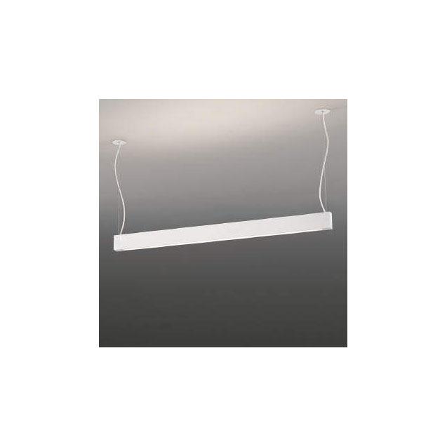 ☆KOIZUMI LEDベースライト LED65W (ランプ付) 白色 4000K 専用調光器対応 XP48133L