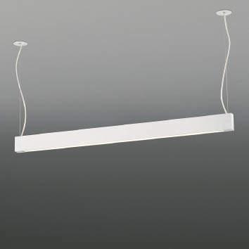 ☆KOIZUMI LEDベースライト LED32.4W (ランプ付) 電球色 3000K 専用調光器対応 XP48135L
