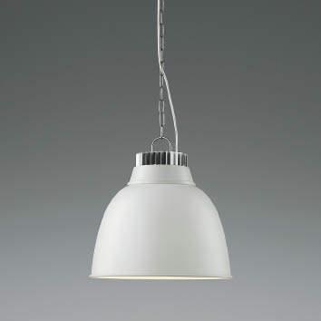 ☆KOIZUMI LED高天井ペンダント 直付けタイプ HID100W相当 (ランプ・電源付) 電球色 3000K XP91449L+XE41433E+XE44223L