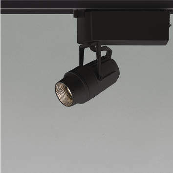 ☆KOIZUMI LEDスポットライト 配線ダクトレール用 JR12V50W相当 (ランプ付) 電球色 3000K 専用調光器対応 XS44481L