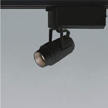 ☆KOIZUMI LEDスポットライト 配線ダクトレール用 JR12V50W相当 (ランプ付) 電球色 2700K 専用調光器対応 XS47795L