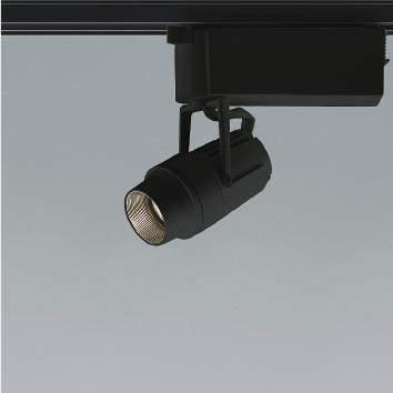 ☆KOIZUMI LEDスポットライト 配線ダクトレール用 JR12V50W相当 (ランプ付) 電球色 2700K 専用調光器対応 XS47797L