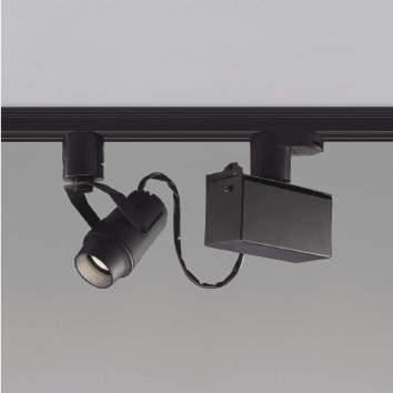 ☆KOIZUMI LEDスポットライト 配線ダクトレール用 JR12V50W相当 (ランプ付) 白色 4000K 専用調光器対応 XS47821L
