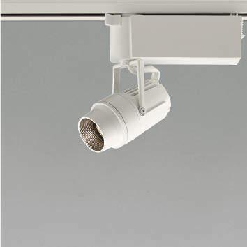 ☆KOIZUMI LEDスポットライト 配線ダクトレール用 JR12V50W相当 (ランプ付) 低色温度 2500K 専用調光器対応 XS48277L