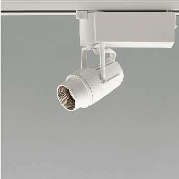 ☆KOIZUMI LEDスポットライト 配線ダクトレール用 JR12V50W相当 (ランプ付) 低色温度 2500K 専用調光器対応 XS48278L