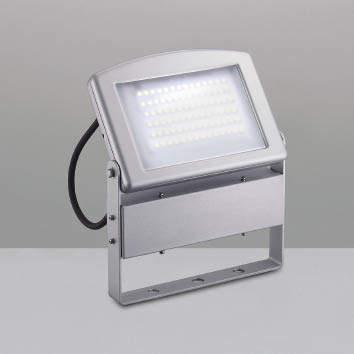 ☆KOIZUMI LEDエクステリアスポットライト HID35W相当 (ランプ付) 昼白色 5000K XU39028L