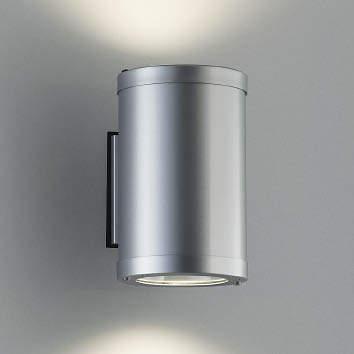 ☆KOIZUMI LED防雨型ブラケット ビーム球75W~75W×2相当 (ランプ付) 電球色 2700K 専用調光器対応 XU41338L