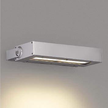 ☆KOIZUMI LEDエクステリアウォッシャーライト HID70W相当 (ランプ付) 電球色 3000K XU44107L