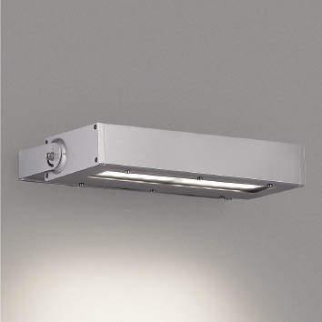 ☆KOIZUMI LEDエクステリアウォッシャーライト HID70W相当 (ランプ付) 白色 4000K XU44108L