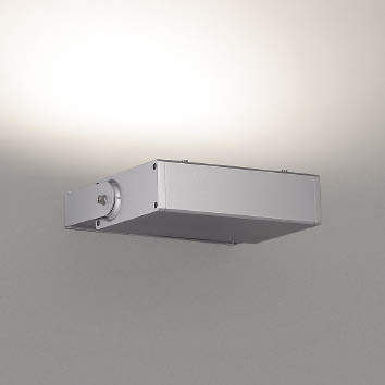 ☆KOIZUMI LEDエクステリアウォッシャーライト HID35W相当 (ランプ付) 白色 4000K XU44121L