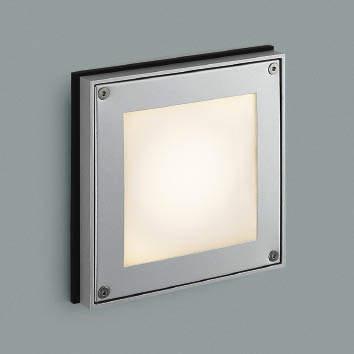 ☆KOIZUMI LED防雨型フットライト LED7.5W (ランプ付) 電球色 2700K XU46309L