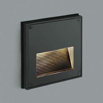 ☆KOIZUMI LED防雨型フットライト LED7.5W (ランプ付) 電球色 2700K XU46312L