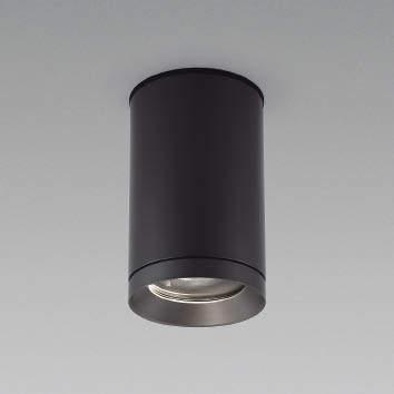 ☆KOIZUMI LEDエクステリアシーリングダウンライト JR12V50W相当 (ランプ付) φ134mm 白色 4000K XU48061L