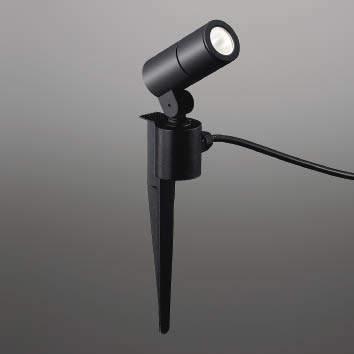 【返品交換不可】 KOIZUMI LEDエクステリアスポットライト JDR50W相当 (ランプ付) 白色 4000K XU48098L, 書道用品専門店廣悦堂 5b641e8b