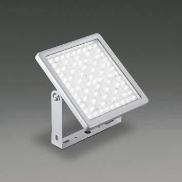 ☆KOIZUMI LED投光器 HID400W相当 (ランプ付) 昼白色 5000K XU49124L ※受注生産品