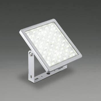 ☆KOIZUMI LED投光器 HID300W相当 (ランプ付) 昼白色 5000K XU49127L ※受注生産品